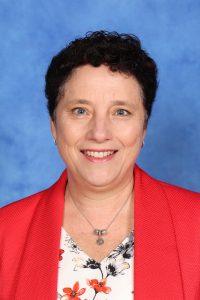 Mrs Gai Thomas