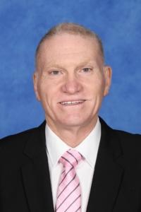 Dr Johan Griesel